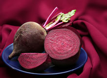 Beetroot vegetable Royalty Free Stock Photos