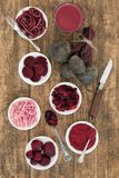 Beetroot Vegetable Health Food Royalty Free Stock Images