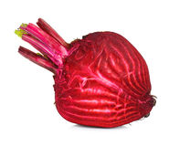 Beetroot  on the white background Royalty Free Stock Photos