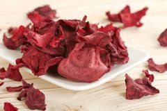 Beetroots Royalty Free Stock Image