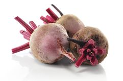 Beets Stock Image