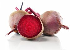 Beets royalty free stock images