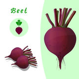 Beets Royalty Free Stock Photo