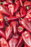 Beets in traditional vegetables market Royalty Free Stock Image