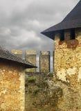 Befästning Royaltyfri Bild