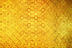 befläckt färgexponeringsglas Royaltyfria Foton
