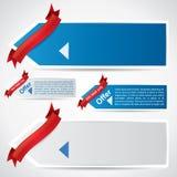 befordrings- stilrengöringsduk för baner Royaltyfria Bilder