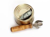 befrielsepengar Arkivbild
