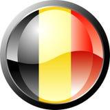 Bega-botón Imagen de archivo