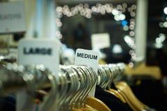 Begagnat shoppa boston Fotografering för Bildbyråer