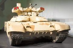 Begeindiger-2 tanksteun het Vechten Voertuig Stock Foto's