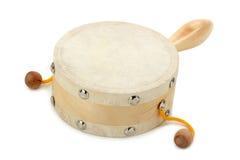 Beggar's drum Stock Image