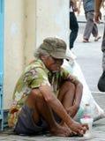 Beggars Stock Photography