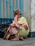 Beggars Stock Images