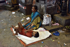 beggary Стоковые Фото