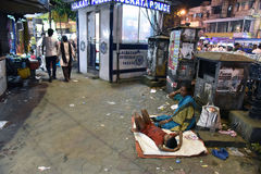 beggary Стоковое фото RF