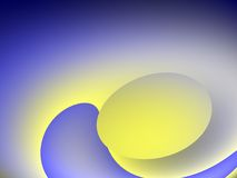 Begin van het leven een ei. Royalty-vrije Stock Fotografie