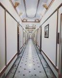 7 beginhotel royalty-vrije stock foto's