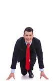 Beginnen Sie Ihr Geschäft Lizenzfreies Stockfoto