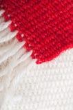 Beginner's Weaving Samples Stock Photo