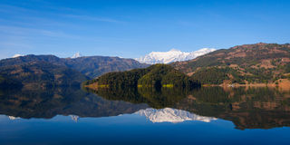 Begnas Tal Royalty Free Stock Photography