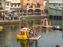 Begonia Capitola φεστιβάλ Στοκ φωτογραφία με δικαίωμα ελεύθερης χρήσης