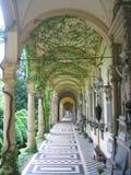 Begraafplaats Mirogoj Zagreb Kroatië royalty-vrije stock fotografie