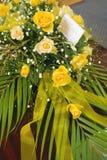 begravning 02 Royaltyfri Fotografi