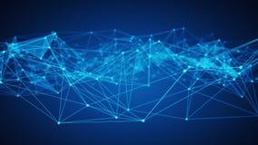 Begrepp av nätverket, internetkommunikation vektor illustrationer