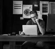 Begrepp för Affär Samtida Företag strategifirma arkivfoton