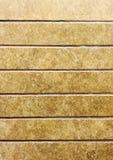 Begrepp för closeup för begrepp för abstrakt begrepp för naturlig bakgrund för vägggolvsten Royaltyfri Fotografi