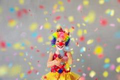 1 begrepp för dag för April Fool ` s fotografering för bildbyråer
