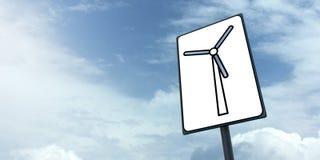 Begrepp för energieffektivitet royaltyfria foton