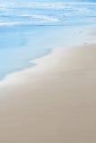 Begrepp för ferie för elegant abstrakt vattenbakgrund tropiskt Arkivbilder
