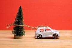Begrepp för ferie för slutår globalt Ferie- och julberöm Arkivfoto