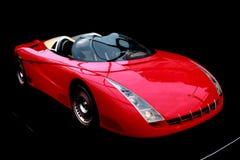Begrepp 2000 för Fioravanti F100 R Royaltyfri Fotografi