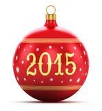 Begrepp 2015 för nytt år royaltyfri illustrationer