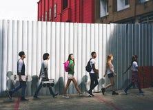 Begrepp för stil för ungdom för kultur för tonåringlivsstil tillfälligt royaltyfri foto
