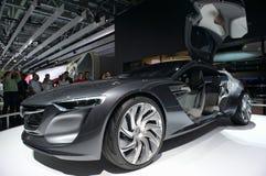 Begrepp Opel Monza Arkivfoto