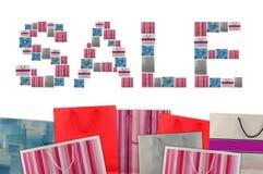 begreppsförsäljning arkivbilder
