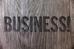 Begreppsmässig appell för affär för handhandstilvisning Affärsfoto som ställer ut entreprenören Co för ockupation för handelarbet arkivfoto