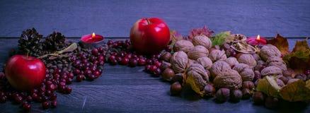 Begriffserntegraphik mit verschiedenem Gemüse auf dem Feld Lizenzfreies Stockfoto