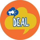 Begriffshandschriftvertretung Abkommen Geschäftsfoto-Text Vereinbarung nahm an durch zwei teil oder mehr Parteien für ihr gegense lizenzfreie abbildung