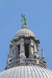 Begroetingsstandbeeld Venetië Royalty-vrije Stock Foto