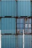 Behälter Stockbilder