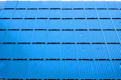 Behälterblöcke Stockfoto