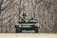 72 behållare för ryss t Arkivfoton