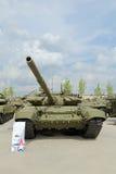 Behållare T-72 Royaltyfri Bild