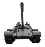 Behållare T-55 Fotografering för Bildbyråer