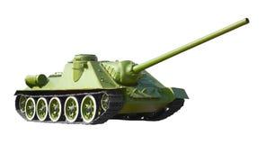 behållaren för sovjet ii kriger världen Royaltyfri Bild